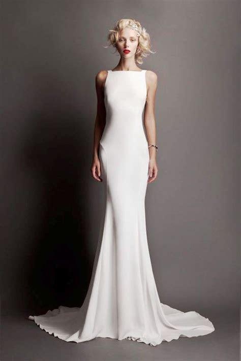 25 Beautiful Skinny Women Wedding Dress Ideas For You