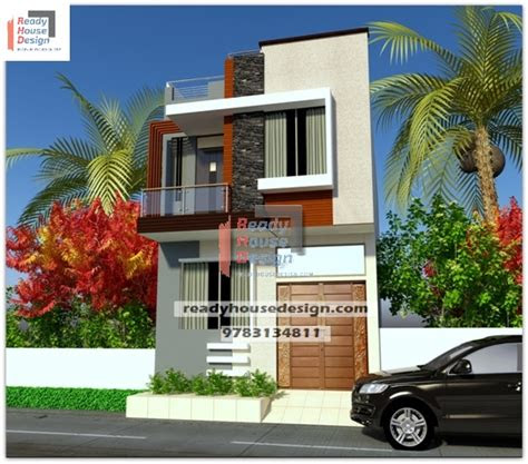 ft front elevation designs  small home ready