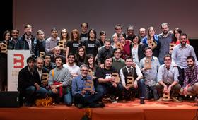 Imagen de Los Premios Bitácoras