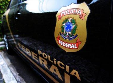 Operação Timóteo cumpriu mandados de busca e apreensão em dois municípios baianos