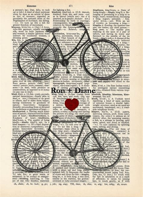 102 best images about Bicycle Weddings   Love on Pinterest