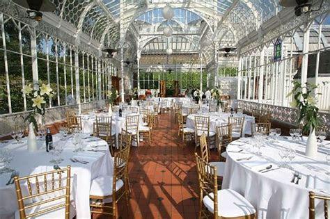 The Horniman Conservatory, London.   Conservatories