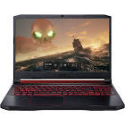 Acer Nitro 5 AN515-54-54W2 15.6″ Notebook - Core i5 9300H 2.4 GHz - 8 GB RAM - 256 GB SSD - Obsidian Black