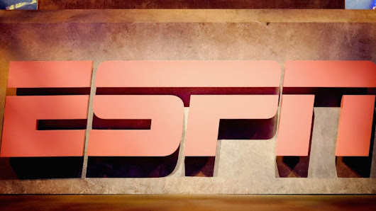 ESPN's Latest Layoffs Are Just A Way To Buy Time