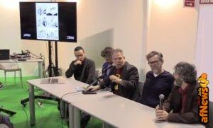 Video: Zagor, la conferenza completa