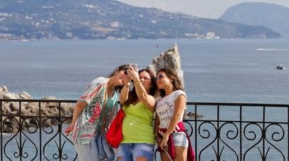 В Крыму заявили о готовности заменить турецкие курорты