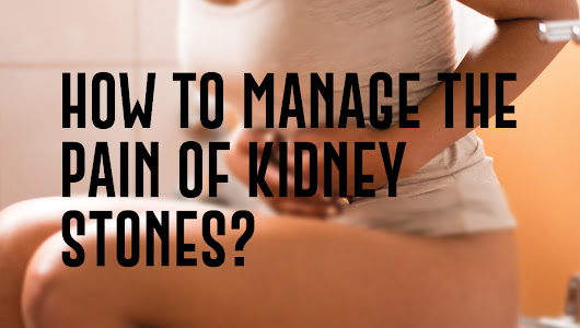 How To Manage The Pain Of Kidney Stones? | St Pete Urology
