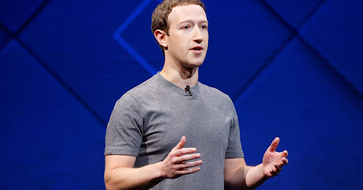 Congress wants Zuckerberg to testify about Cambridge Analytica