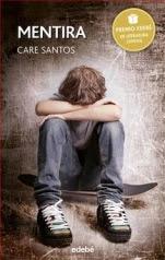 Mentira Care Santos