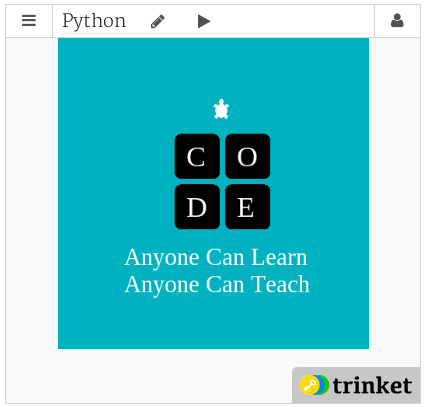 The Hour of Code is Coming! - Trinket Blog