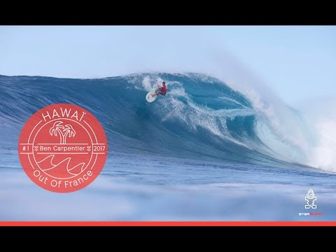 Benoit Carpentier, Expert SUP Surfer! - TotalSUP
