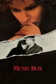 Music Box online magyarul videa előzetes dvd 1989
