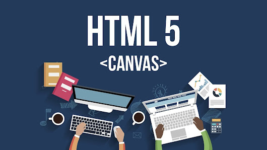Intro to Web Graphics with HTML5 Canvas