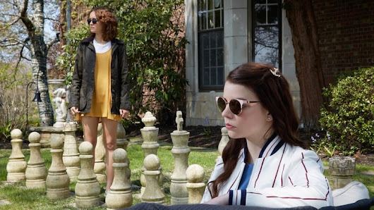 Ver Thoroughbreds pelicula completa