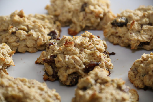 Lactation Cookies Recipe by Renee (No Added Sugar!)