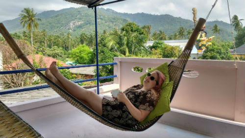 Writing Residencies - Writing Abroad in Thailand, Asia