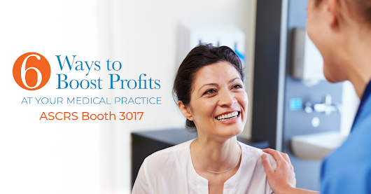 6 Ways to Boost Profits at Your Medical Practice | Free Website Analysis