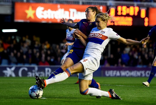 Barcelona women's team to play in the US from 'next season' - World Soccer Talk