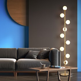 Download Bedroom Floor Lamp Ideas Pinterest Images