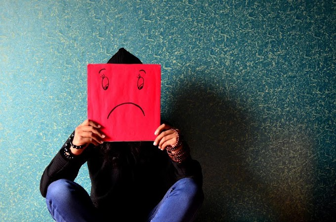 5 Easy Effective Self Care Tips for People in Depression