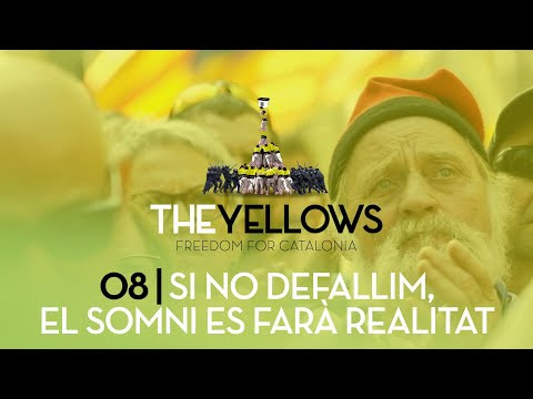 The Yellows 8