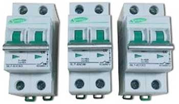 Can Ac Circuit Breaker Be Used For Dc
