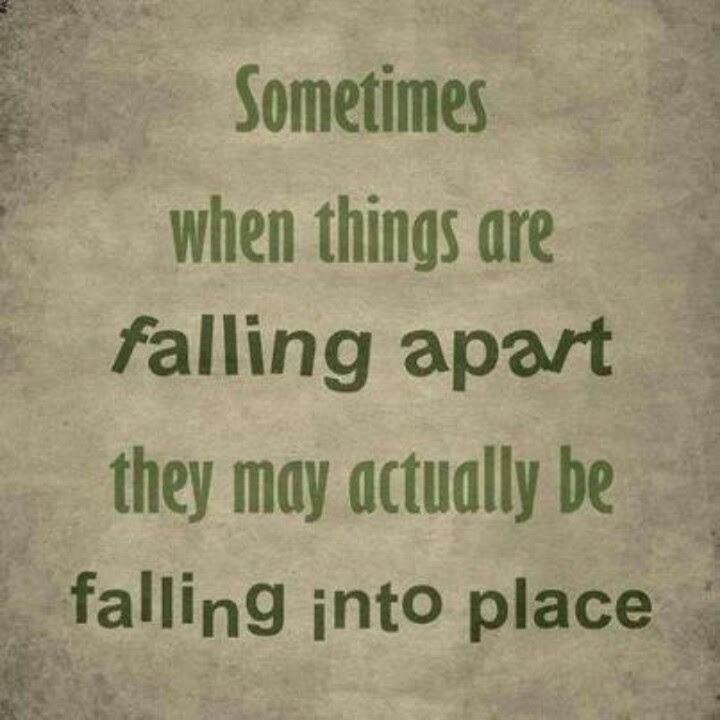 Falling Apart Quotes Sayings Falling Apart Picture Quotes