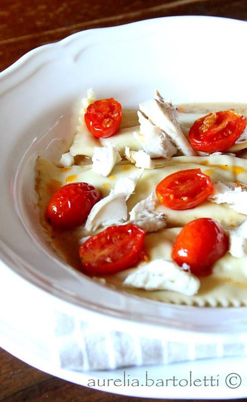 Ravioli melanzane rosse di Rotonda (C) 1
