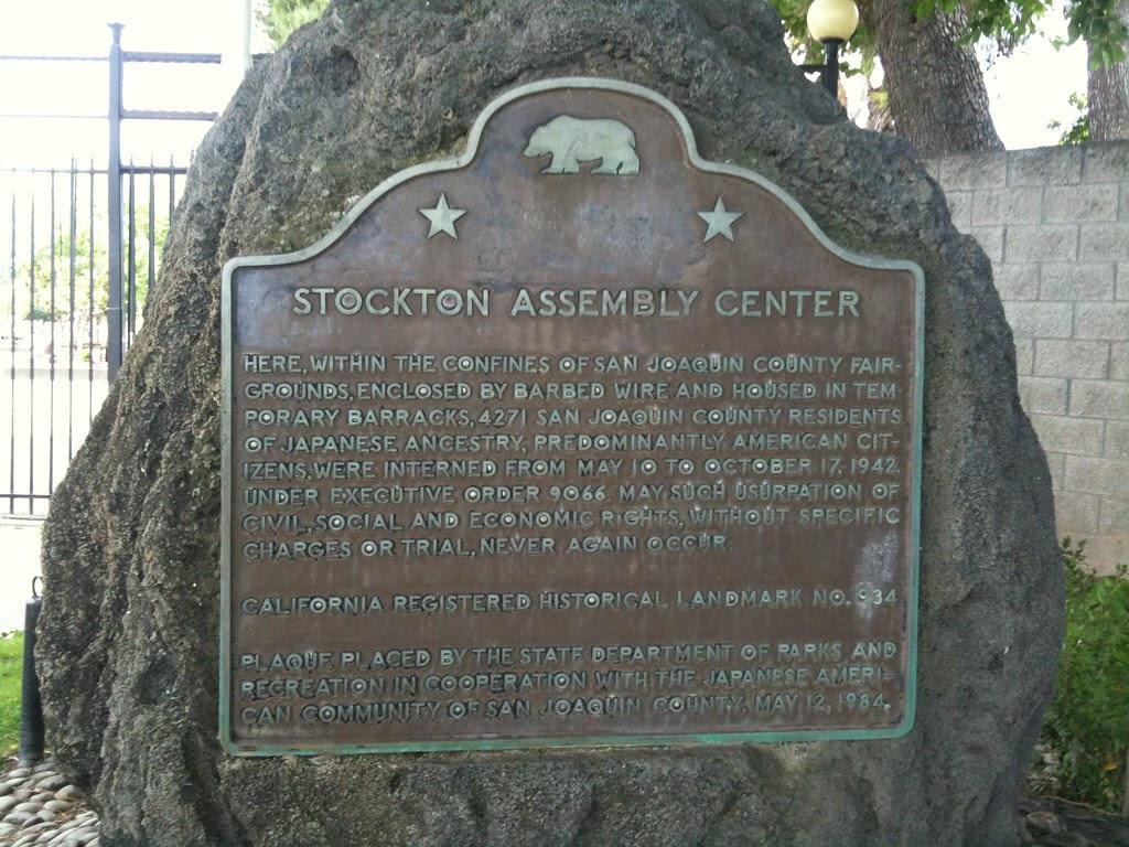 California Historical Landmark #934