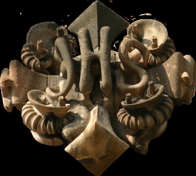 Archivo:Spain.Barcelona.Sagrada.Familia.Simbologia.JHS.cut.png