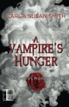 A Vampire's Hunger - Carla Susan Smith