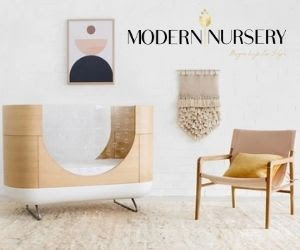 modernnursery.com...begin life in style