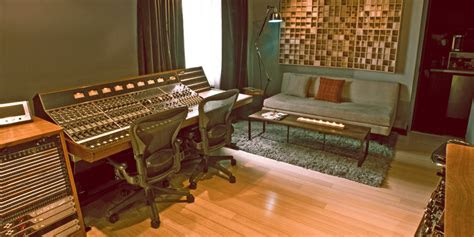 perfect sound studios luxury residential recording