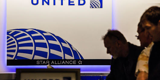 This Helps Explain Why United's PR Response Was Such A Disaster