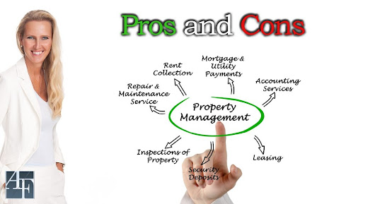 The Pros and Cons of a Professional Property Management Company - Orlando Vacation Realty - An Flamand