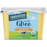 Carrington Farms Ghee Oil - 12oz