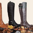 Moda In Pelle's Tips For 2012 – 2013 Autumn/Winter! 'How To Wear Boots In Style This Season'!