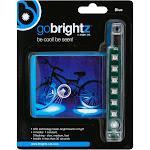 Brightz GoBrightz Bike Light, Blue