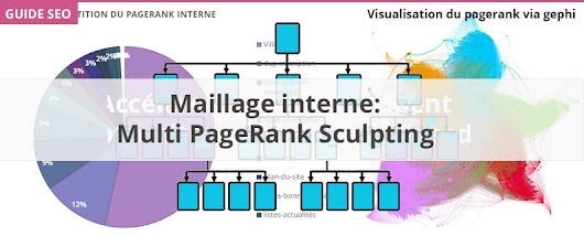 Le Maillage interne ou Comment faire du Multi PageRank Sculpting