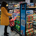 Retailers Race Against Amazon to Automate Stores