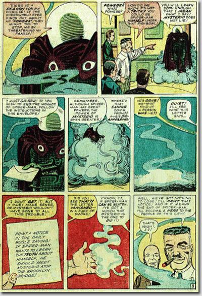 Amazing Spider-Man #13 page 8