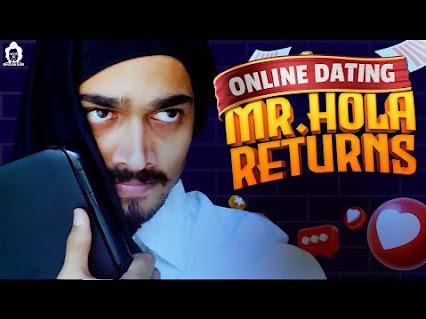 video vines online dating hola returns