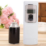 Electric Automatic LCD Spray-free Pump Aroma Air Fresher Dispenser Machine
