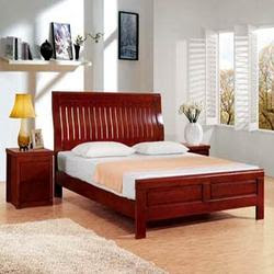 Bedroom Furniture - Wooden Bed, Bed Room Package & Wardrobes 1 ...