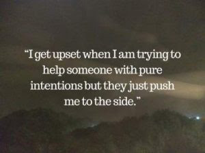 Feeling Upset Quotes Sad Quote Of The Day