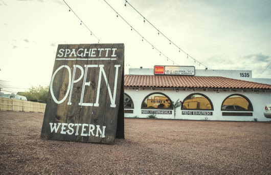 Classic Spaghetti Western Steakhouse to close after 10 months
