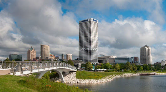 Downtown Revitalizations: Milwaukee, WI