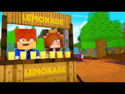 As Funny As Minecraft Daycare The Lemonade Stand
