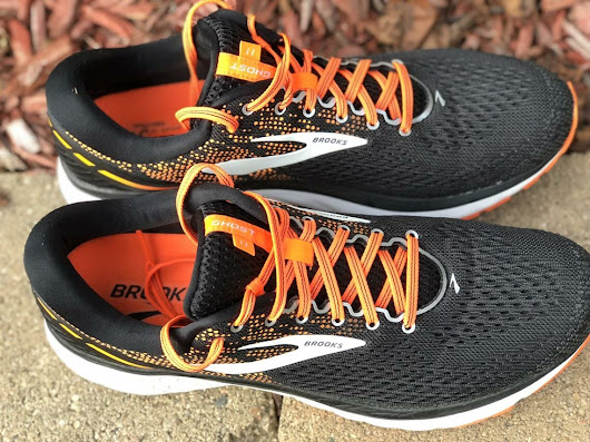 Brooks Ghost 11 Review | Running Shoes Guru