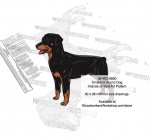 Smaland Hound Dog Intarsia Yard Art Woodworking Plan - fee plans from WoodworkersWorkshop® Online Store - Smaland Hound Dogs,pets,animals,dogs,breeds,instarsia,yard art,painting wood crafts,scrollsawing patterns,drawings,plywood,plywoodworking plans,woodworkers projects,workshop blueprints